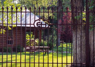 Gated Grounds