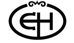 Ennis Homestead Logo on White