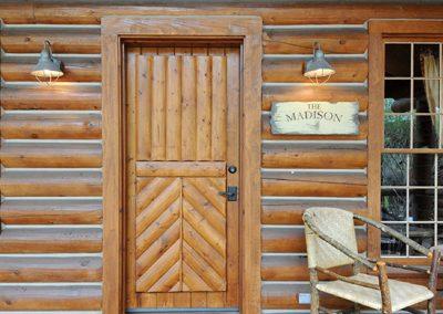Madison Cabin Home